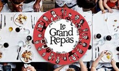Le Grand Repas
